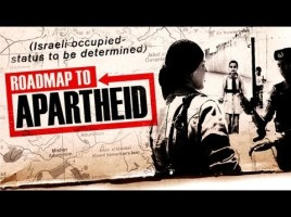 Roadmap to Apartheid with Racial Justice Allies